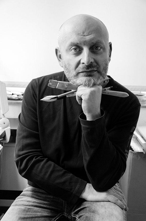 Lev Kaplan