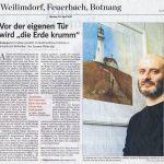 Stuttgarter Zeitung, April 2012